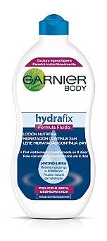 Skin Naturals Garnier Body Hidrafix Bote 400 ml