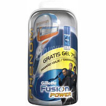 Fusion Phenom Power Pack Afeit