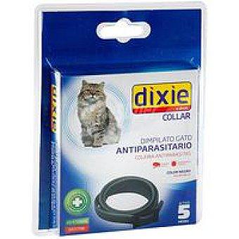 Dixie Collar intecticida negro Pack 1 unid