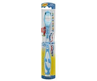 Binaca Cepillo Dental Infantil Flexy Dientes de Leche 1 Unidad