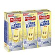 Batido de chocolate blanco Pack de 3x200 ml Pascual