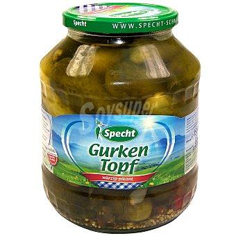 Specht Pickles Pepinillos 580 g