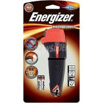 Energizer Linterna Impact Rubber 1 ud