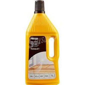 Eroski Cera líquida parquet Botella 1 litro