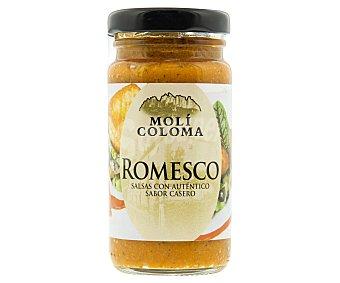Moli coloma Salsa Romesco 185 g