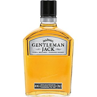 Jack Daniel's Whisky Gentleman Botella 70 cl
