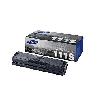 Samsung Tóner MLT-D111S - Negro