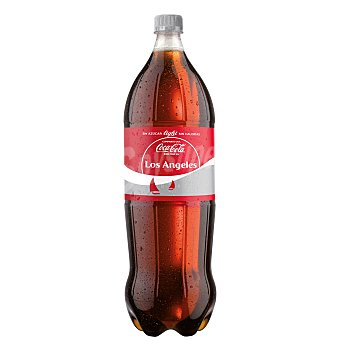 Coca-Cola Light Coca Cola Light Botella 2 l