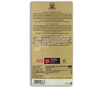 Conservas de Martiko Bloque de higado de oca Pack de 2x40 g