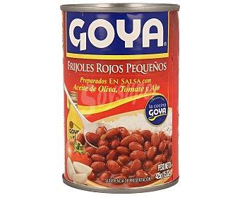 Goya Frijoles rojos pequeños Lata de 425 g