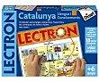 Lectron lengua y conocimientos en catalán, DISET.  Diset