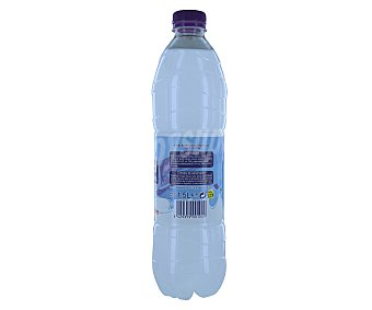 Auchan Bebida isotónica sabor natural (cítrico), botella de 1,5 litros 1,5L