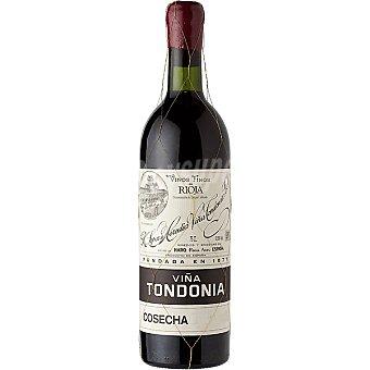 PURA SANGRE Vino tinto de Murcia Botella 75 cl