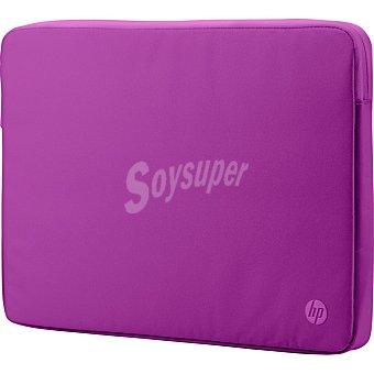 HP Funda HP Spectrum Orchid Magenta para portátiles y tablets 14''