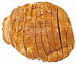 Pan rebanado payés 400 gramos Pan Rustico