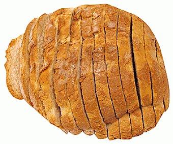 Pan Rustico Pan rebanado payés 400 gramos