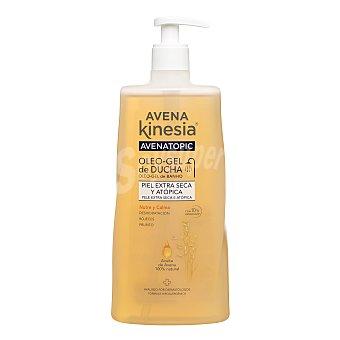 Avena Kinesia Gel de ducha Avenatopic para piel extra seca y atópica 550 ml