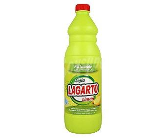 Lagarto Deterlejía limón 1,5 l