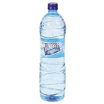 Lunares Agua mineral Botella 1,5 l