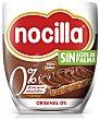 Crema al Cacao 0% Vaso 190 gr Nocilla