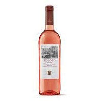 El Coto Vino Rosado D.O. Rioja EL coto Botella 75 cl