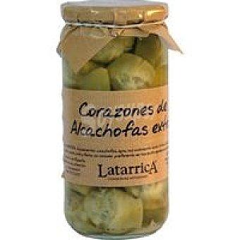 Latarrica Alcachofa Tarro 405 g