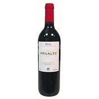 Arnalte Vino Tinto Joven Rioja Botella 75 cl