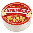 Queso camembert cremoso 250 g Pieza  Carrefour