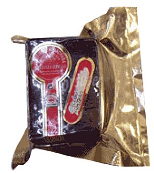 Salazones Serrano Mojama de almadraba especial taco 200 g