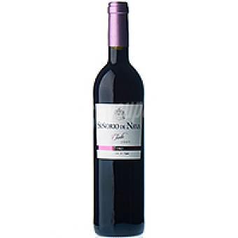 Señorio de Nava Vino Tinto Joven Toro Botella 75 cl