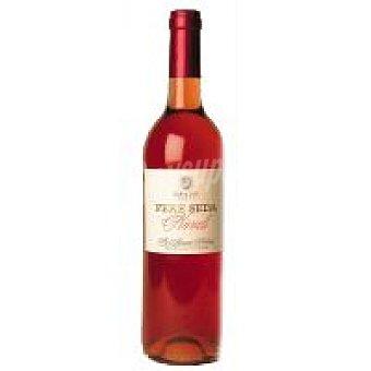 Pere Seda Vino Rosado Pla i Llevant Botella 75 cl