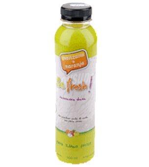 Zumo de Naranja y Manzana Botella de 0,5 litro