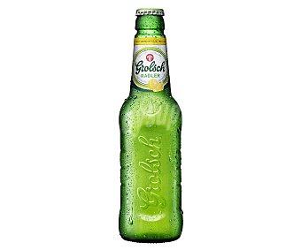 Grolsch Cerveza con limón radler Botella 33 cl