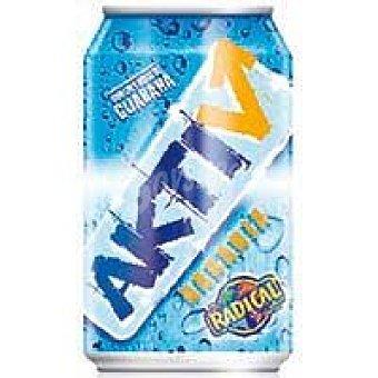 Radical Bebida isotónica de Lata 33 cl