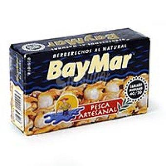 Baymar Berberecho artesanal 40/50 115g