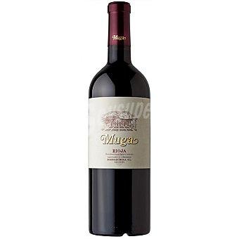 Muga Vino tinto reserva D.O. Rioja botella 75 cl 75 cl