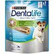 Dentalife snack perro pequeño bolsa 115 gr Bolsa 115 gr Purina