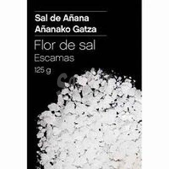 VALLE de AÑANA Flor de sal Paquete 125 g