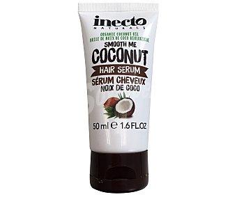Inecto Tratamiento capilar con aceite de coco para cabellos secos y dañados 50 ml