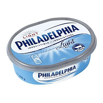 Philadelphia Queso para untar light Tarrina 250 gr