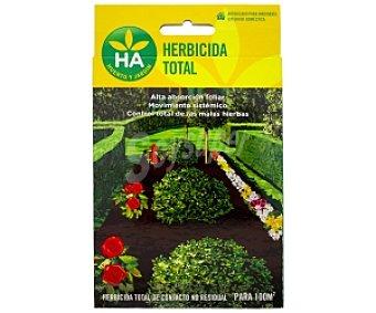 HA-Huerto y Jardín Herbicida Total 50 Mililitros
