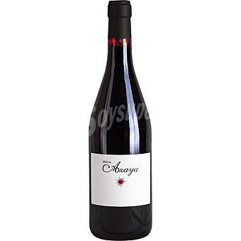FINCA AZAYA Vino tinto de autor de La Tierra de Castilla y León botella 75 cl Botella 75 cl