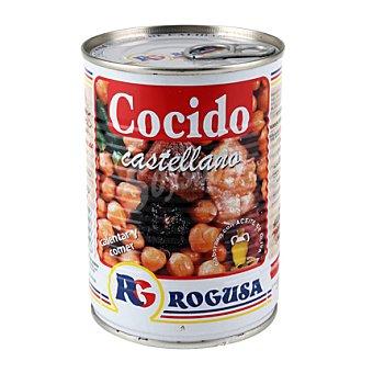 Rogusa Cocido castellano 425 g