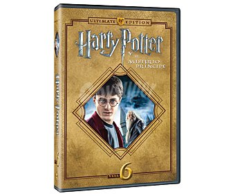 Warner Harry Potter 6