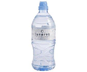 Lunares Agua mineral Botella de 75 centilitros