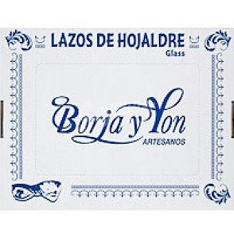 BORJA&YON Lazo glass 1 kg