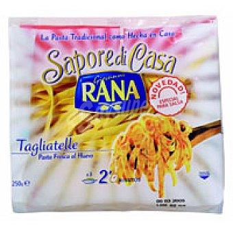 Rana Tagliatelle Sapori Di Casa Bolsa 250 g