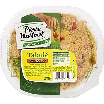 PIERRE MARTINET Tabulé de pollo Envase 280 g
