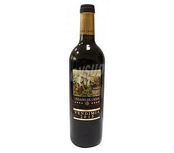 Cinco Viñas Vino Tinto de mesa Botella 75 cl