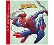 Spider-man. Cuentos de buenas noches. Una noche extraña, VV.AA. Género: infantil. Editorial: Disney  Marvel
